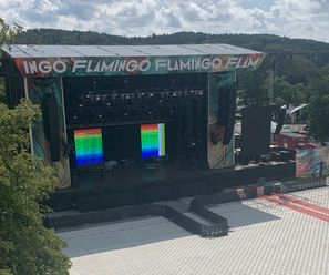 Way Out West 2019 - Flamingo